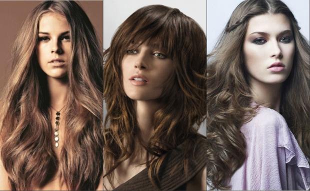 Тяжелые волосы: что с ними делать?