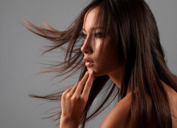 Основы ухода за длинными волосами