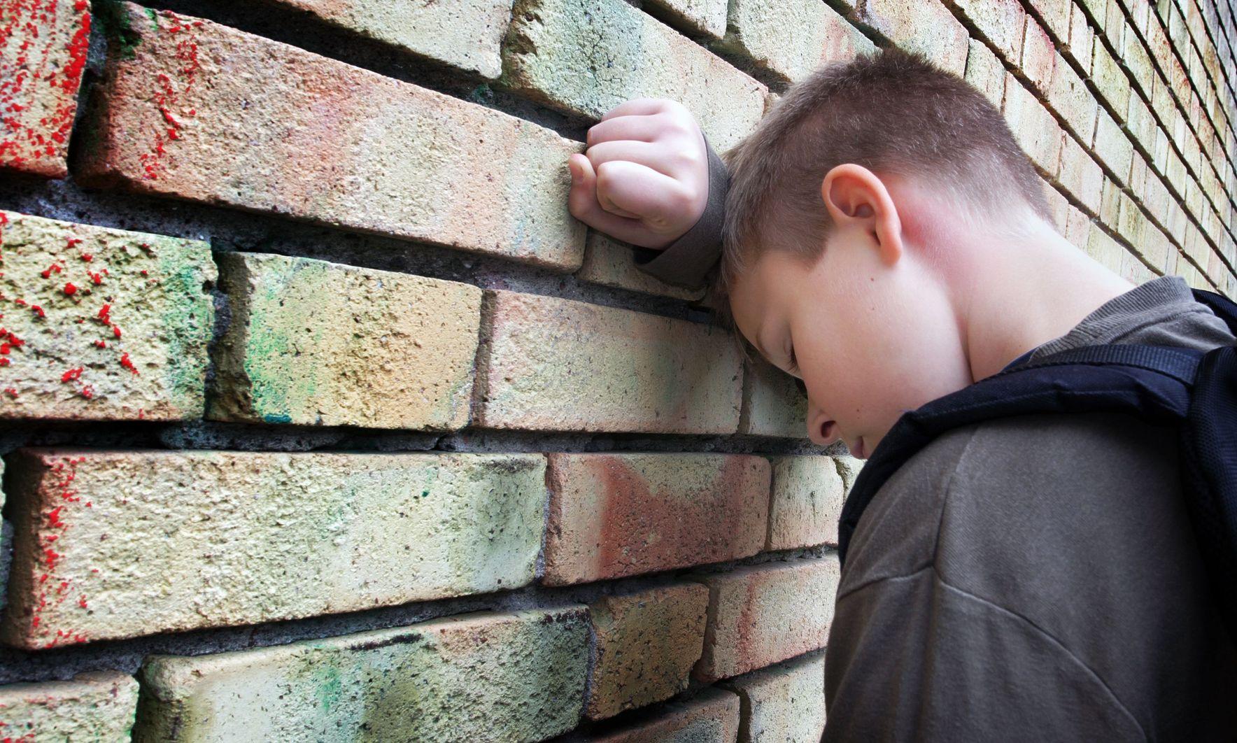 Как бороться со страхами у ребенка?