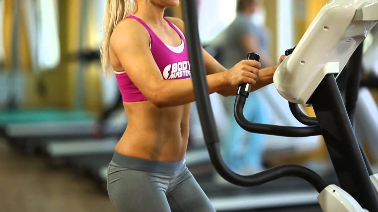 Есть ли вред от упражнений на тренажерах