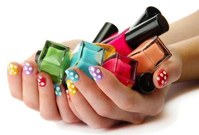 Как выбрать лак для ногтей?