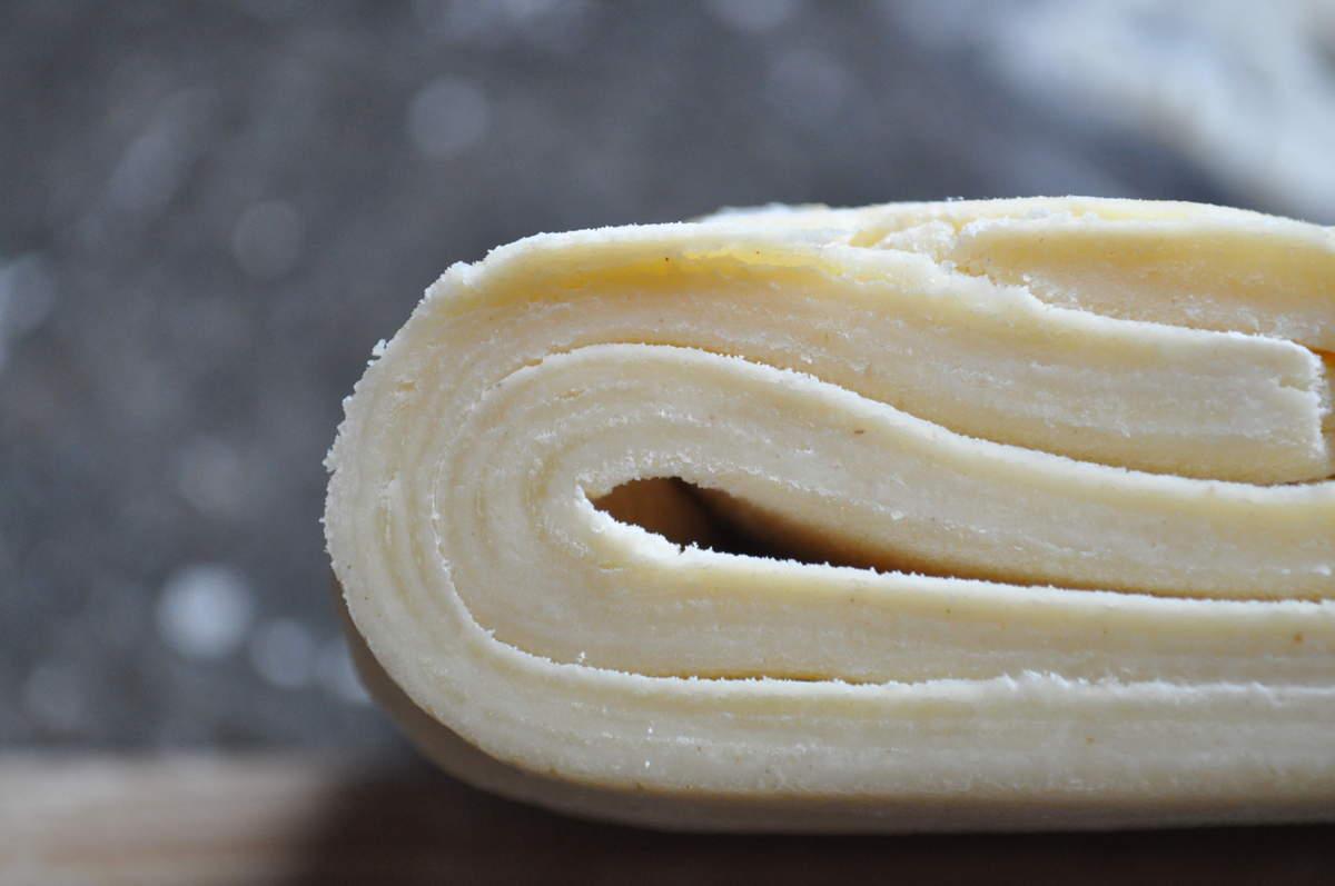 Секреты приготовления вкусного бездрожжевого теста