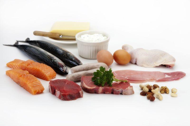 Симптомы и последствия низкого содержания белка в крови