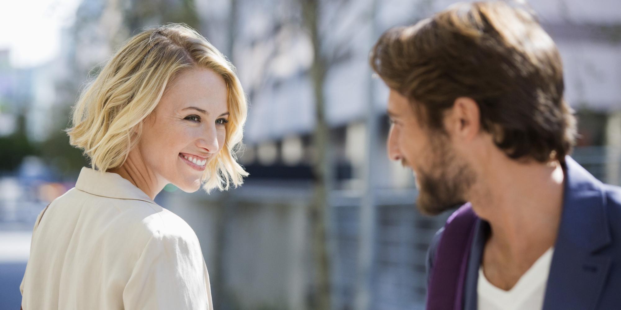 Как разобраться в своих чувствах к мужчине, WOMANISATION