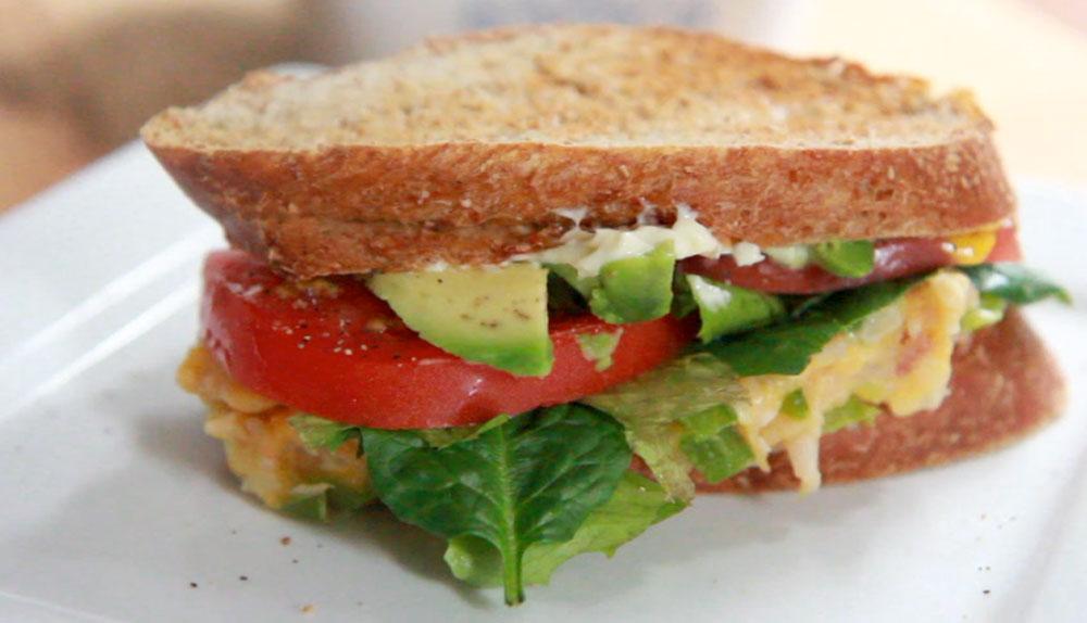 Рецепты для бутербродницы