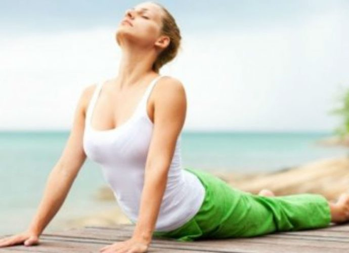 Почему так важны физические упражнения?