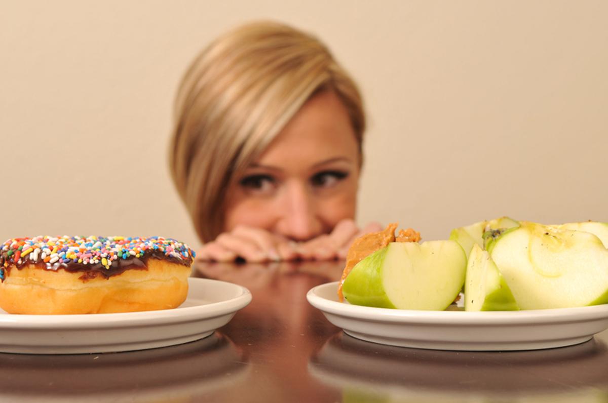 Как сбросить 7 кг при помощи магической диеты? Каким будет результат?