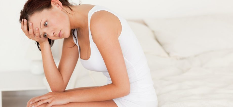Нарушения менструального цикла