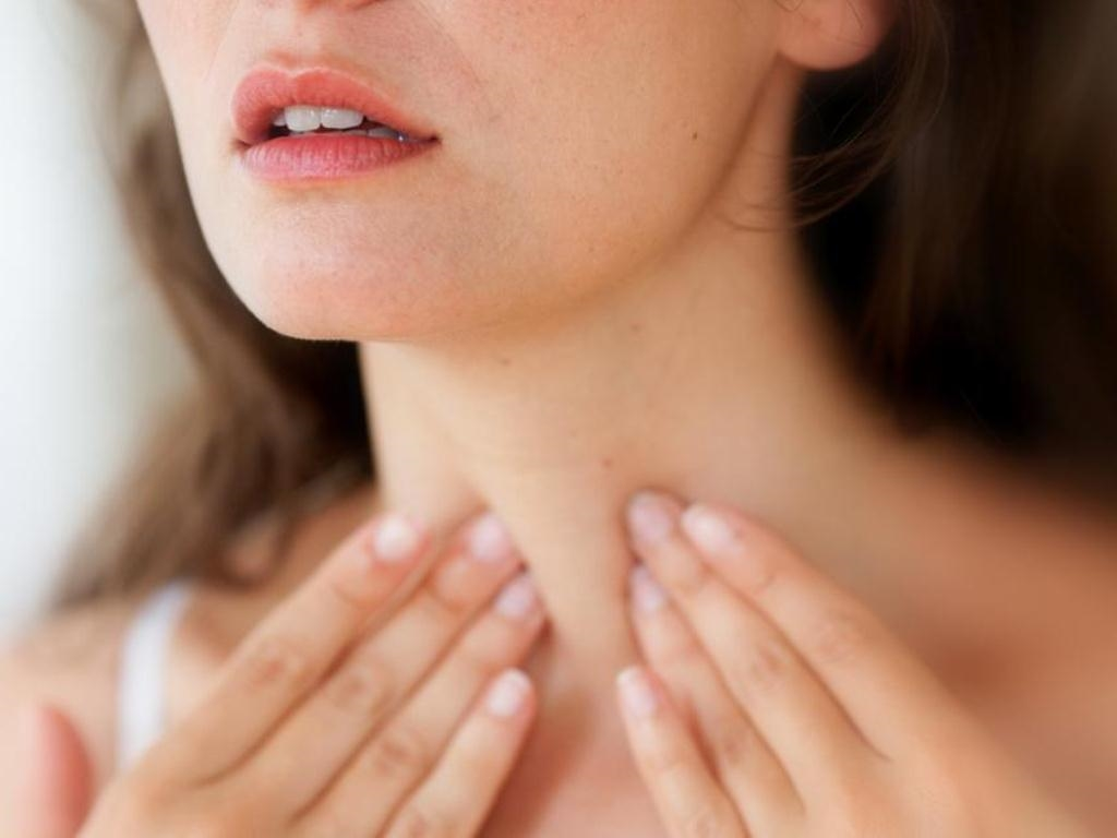 Гипотиреоз — лечение народными средствами, диета и профилактика