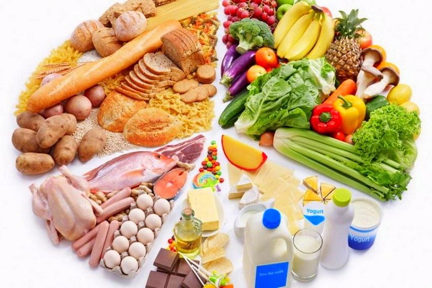 Система раздельного питания