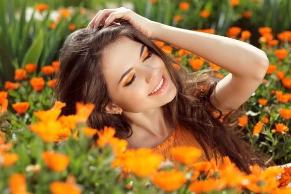 Настойка календулы для волос – полезно и доступно