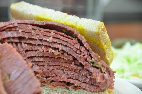 Сэндвич «Шварц»
