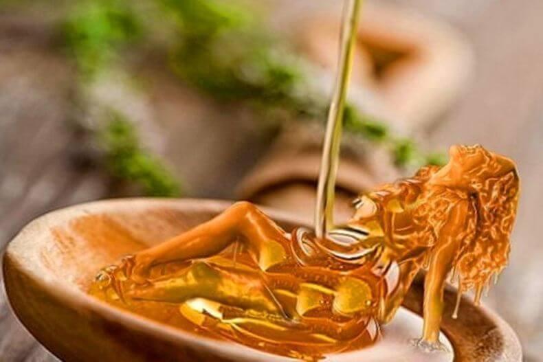Эфирные масла-афродизиаки, которые возбуждающе действуют на обоих партнеров