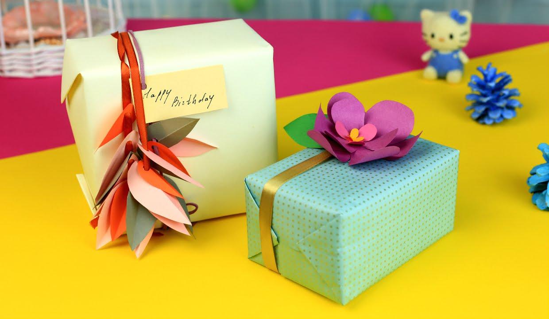 Как сделать приятный и нужный подарок: родителям, детям, коллегам и друзьям