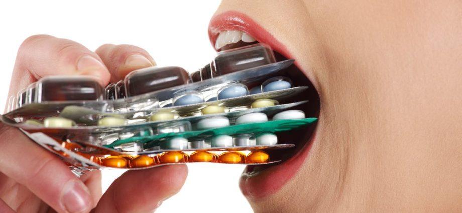 Как восстановить организм после приема антибиотиков?