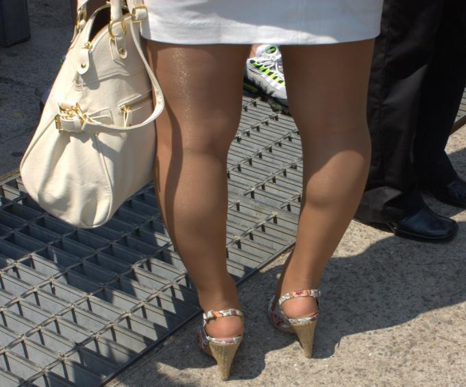 Кривые ноги