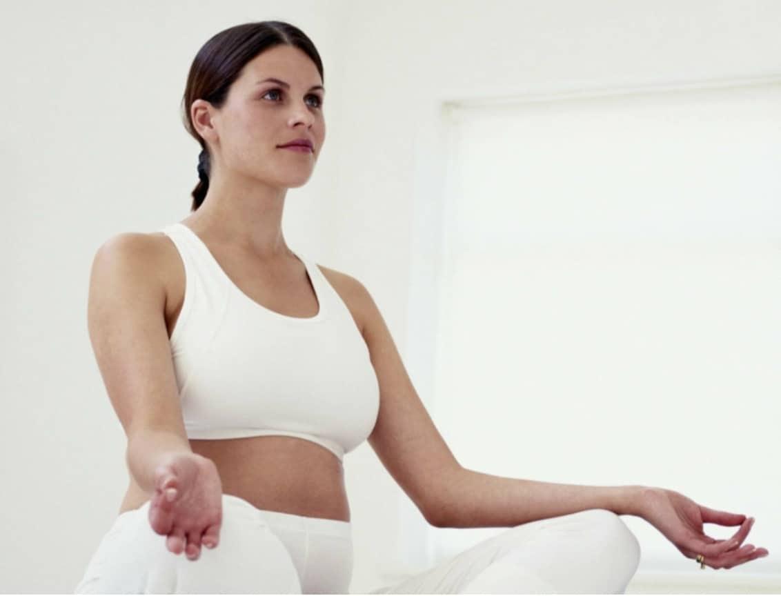 Одышка при беременности