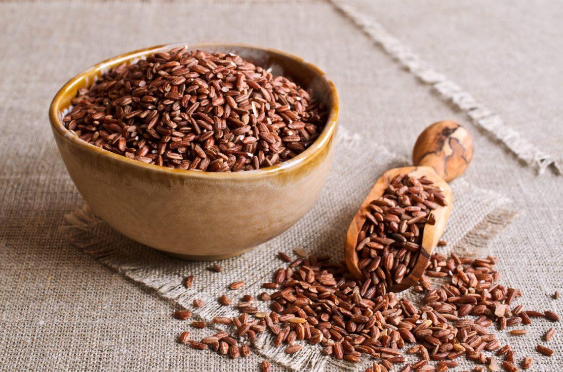 В чем польза коричневого риса: его калорийность и состав